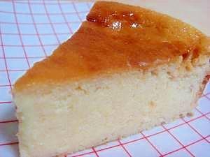 おからケーキ(プレーン)