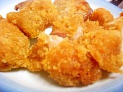 冷凍チキンカツのアレンジ!チキンカツの南蛮煮
