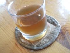 体調管理茶