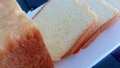 HBでもっちり食パン
