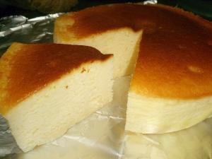 カップ ヨーグルト チーズ ケーキ