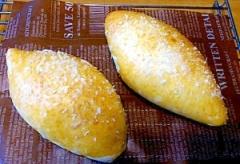 揚げないカレーパン