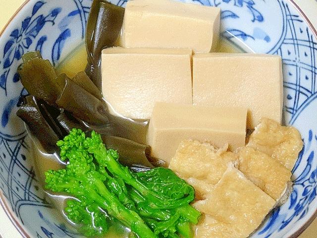 京風お惣菜☆