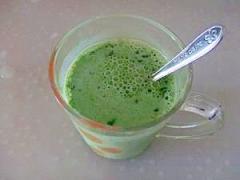 健康飲料(豆乳&青汁)