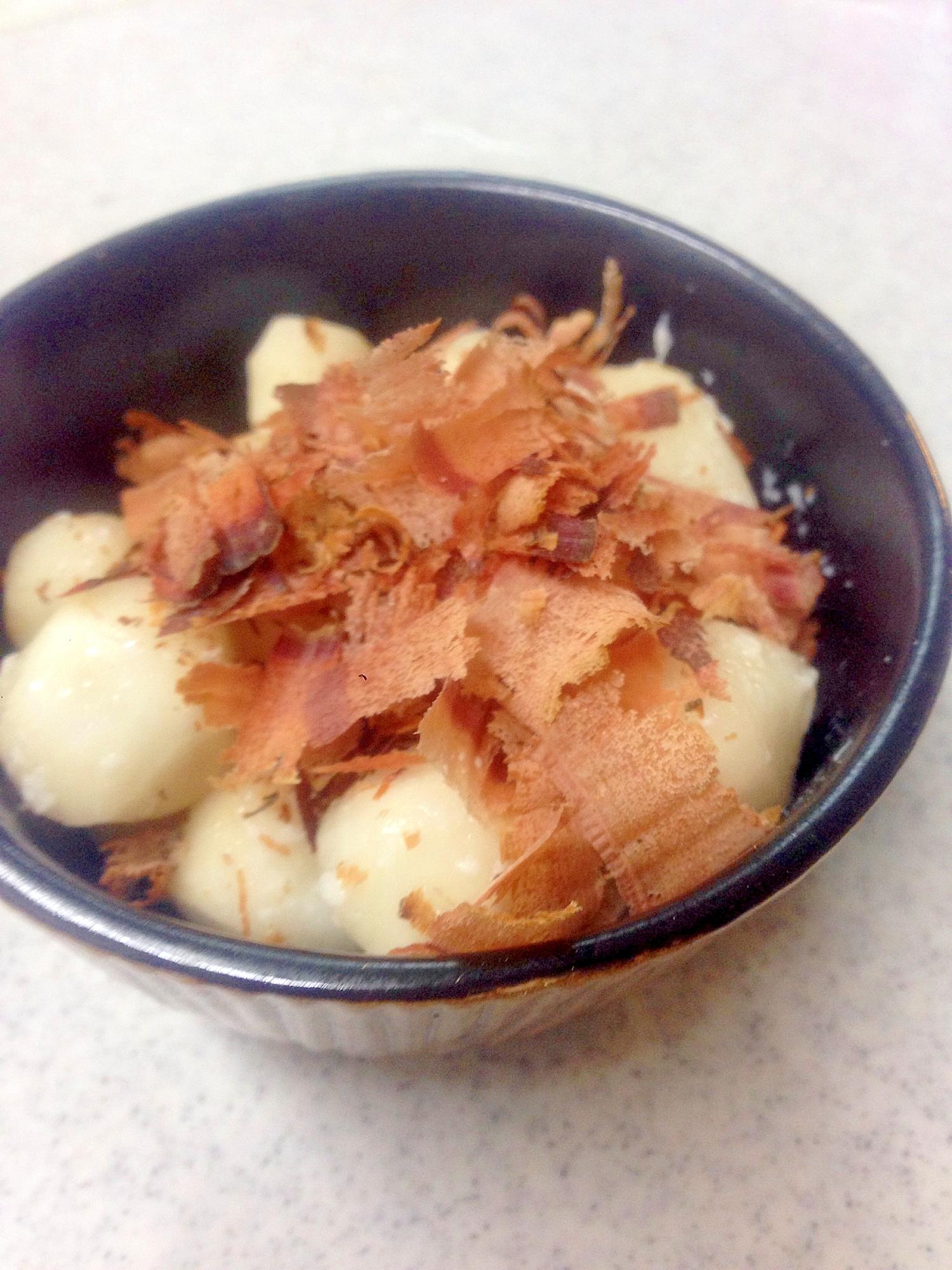 5. 菊芋の塩麹漬け