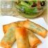 「大葉」を使った揚げ物レシピ