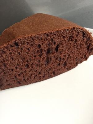 チョコレート ケーキ レシピ 簡単
