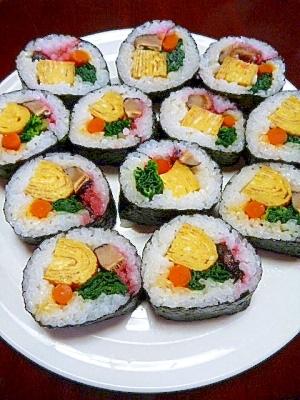巻き 作り方 海苔 おにぎりの海苔の包み方 作り方・レシピ