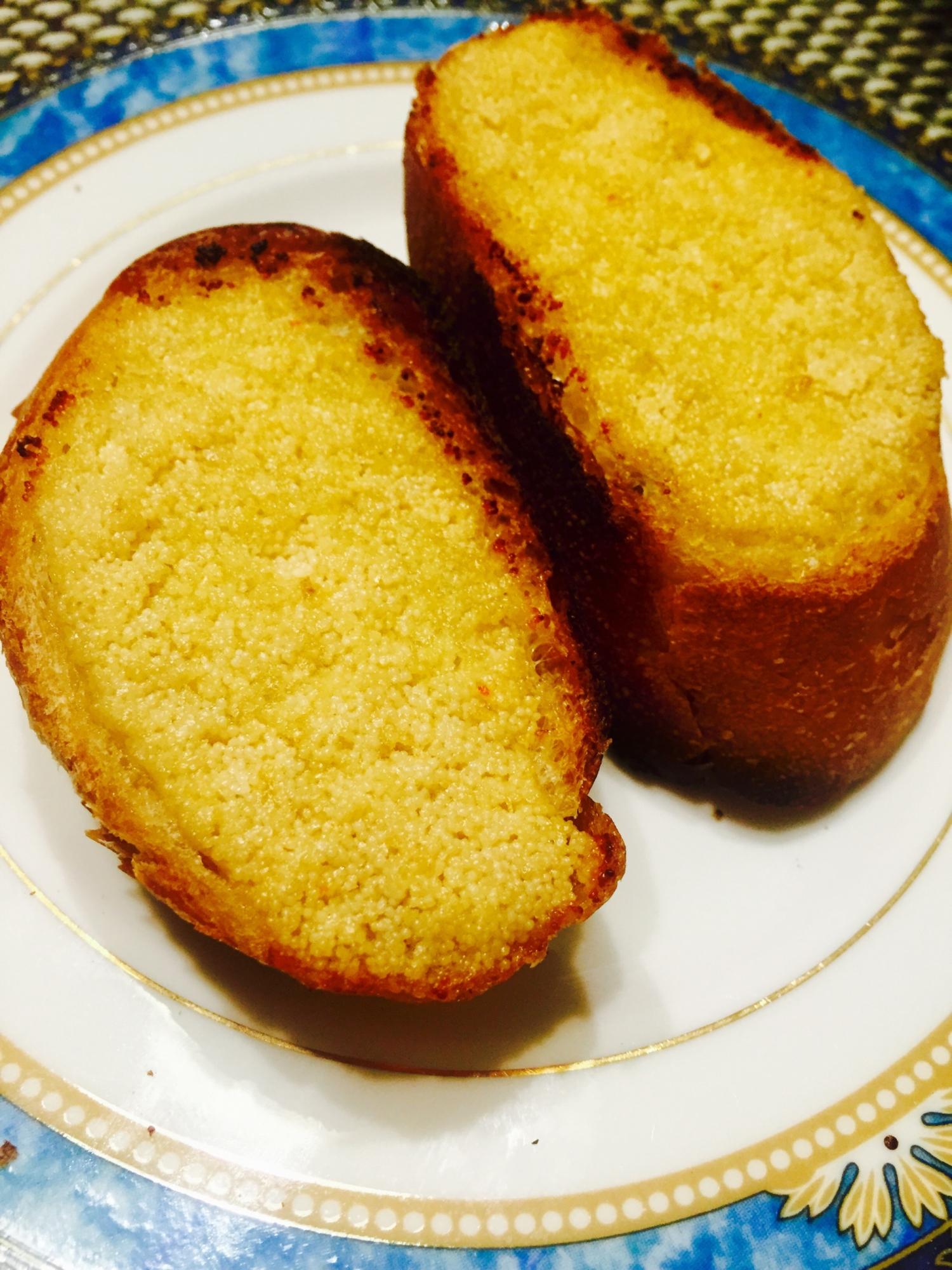 4. 明太フランスパン