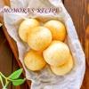 HMとお餅で簡単モチモチチーズパン?ポンデケージョの参考画像