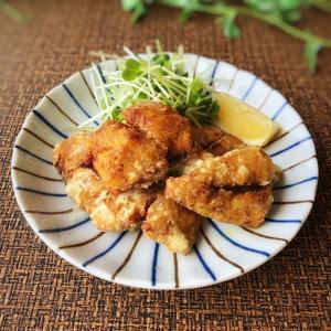 鯖 レシピ 竜田 揚げ