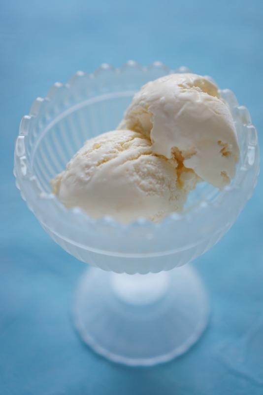 夏の定番♡ココナッツミルクアイス