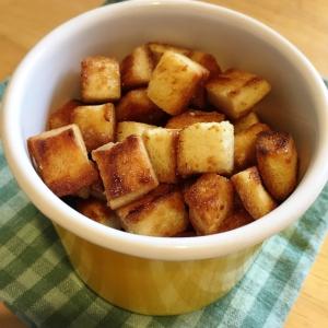 食パン おやつ レシピ