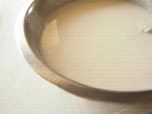 冷ご飯のホワイトソース