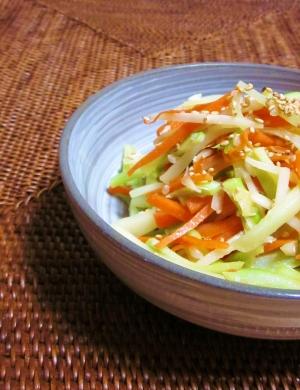 野菜の皮で簡単!!