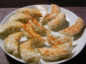 餃子 鶏 ひき肉