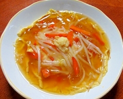 簡単☆でも美味しい天津飯です
