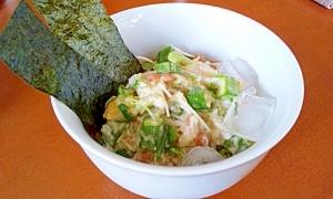 絶対負けない!NEVER!ネバ素麺(ノ`・Д・)ノ