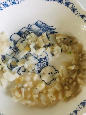 レンコン離乳食