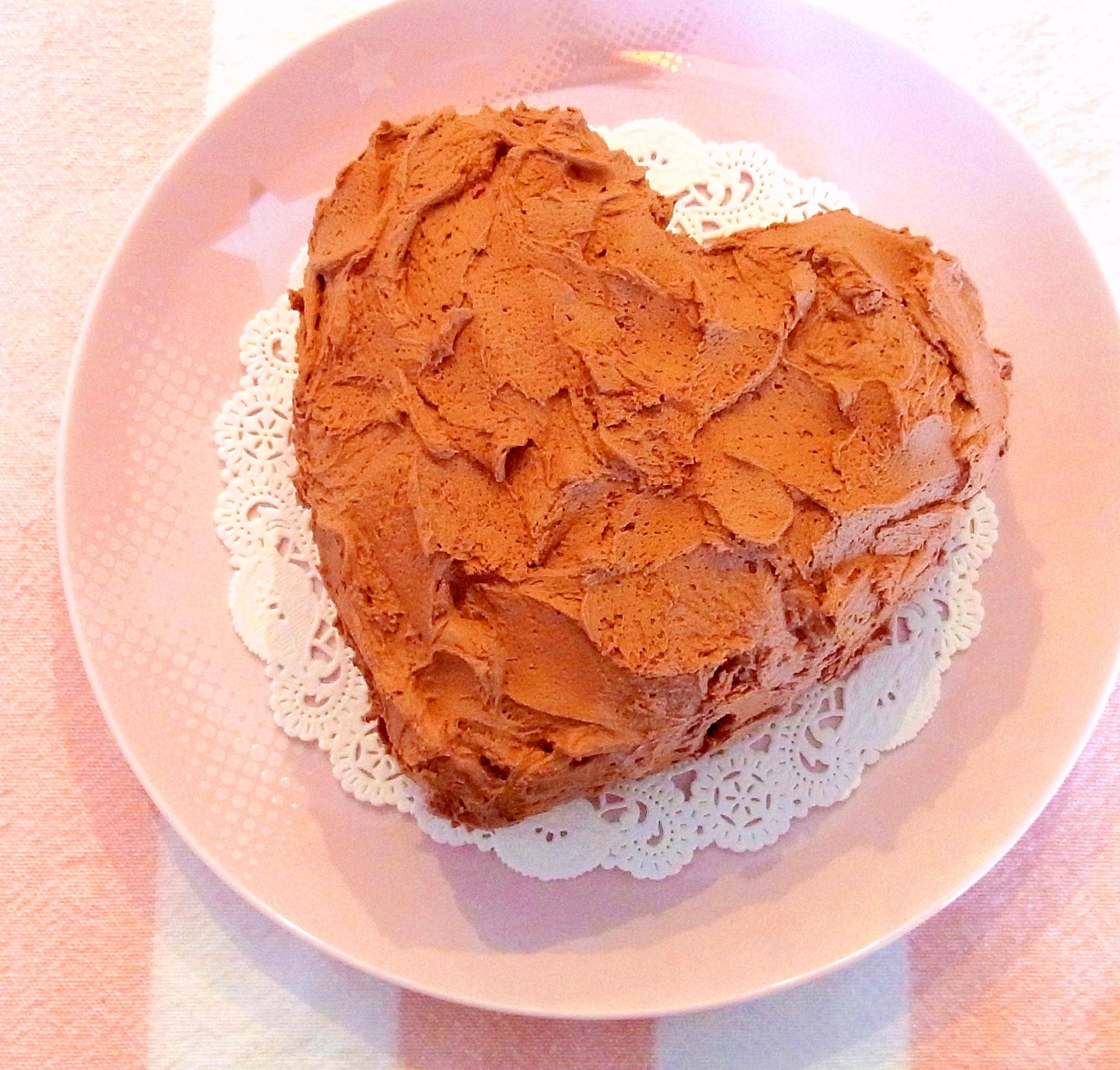 8.デビルズフードケーキ