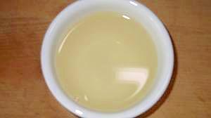 (切干)大根とキャベツのスープ