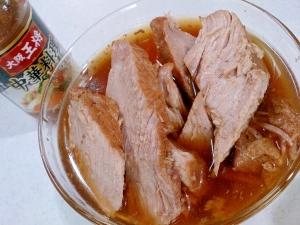 豚 も も ブロック レシピ