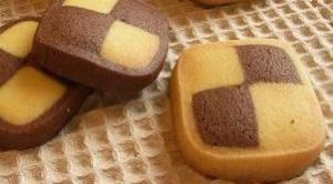 アイス ボックス クッキー 簡単