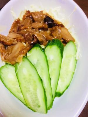 かんたん 酢 レシピ 鶏肉