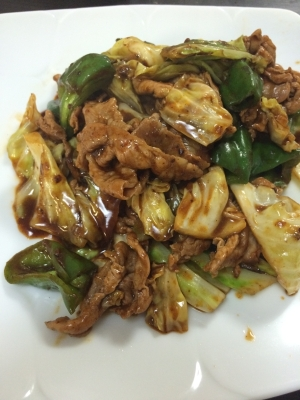 麻 婆 豆腐 の 素