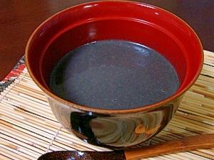 胡麻生姜汁粉