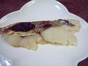 塩麹DE焼き魚