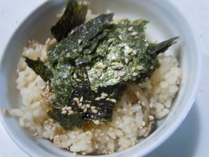 めんつゆで☆さんまの炊き込みご飯