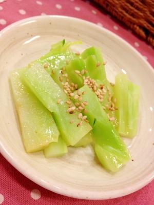 ブロッコリー 茎 レシピ