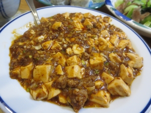 丸美屋 マーボー 豆腐