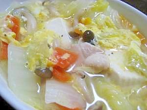 7. 大戸屋風豆腐のトロトロ煮