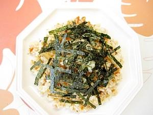 残り物を使って♪簡単美味しい五目寿司