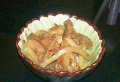 丸ごとザーサイ搾菜からおつまみザーサイへ