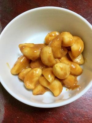 ニンニク 味噌 レシピ
