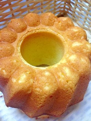 レモン ケーキ の 作り方