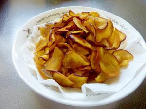 サツマイモ チップス