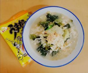 うまかっちゃん レシピ