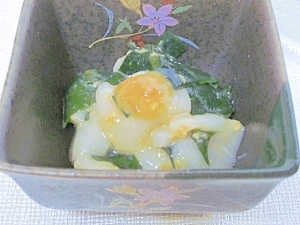 小鉢料理☆