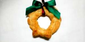 クリスマススィーツ2010