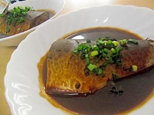 定番☆簡単基本のサバの味噌煮