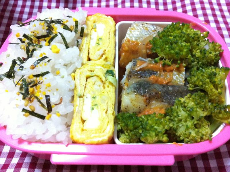 エビ☆魚介のトマトクリームソース
