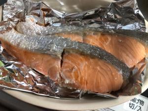 焼き 方 鮭