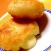 カリットロッモチッ?簡単じゃがいもチーズ餅の参考画像