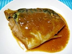 サバ の 味噌 煮 レシピ