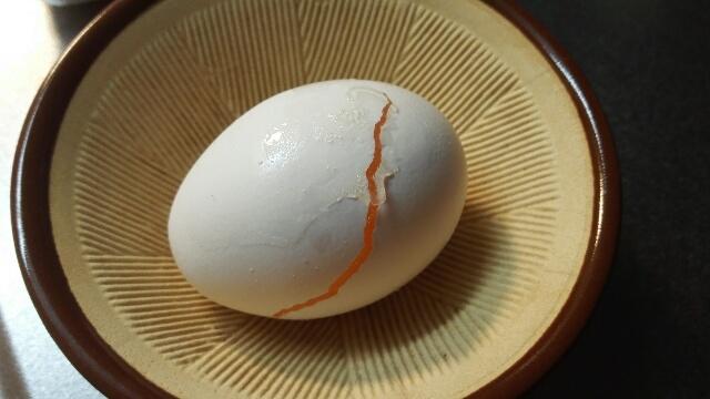 とっても簡単!冷凍卵の作り方と解凍方法