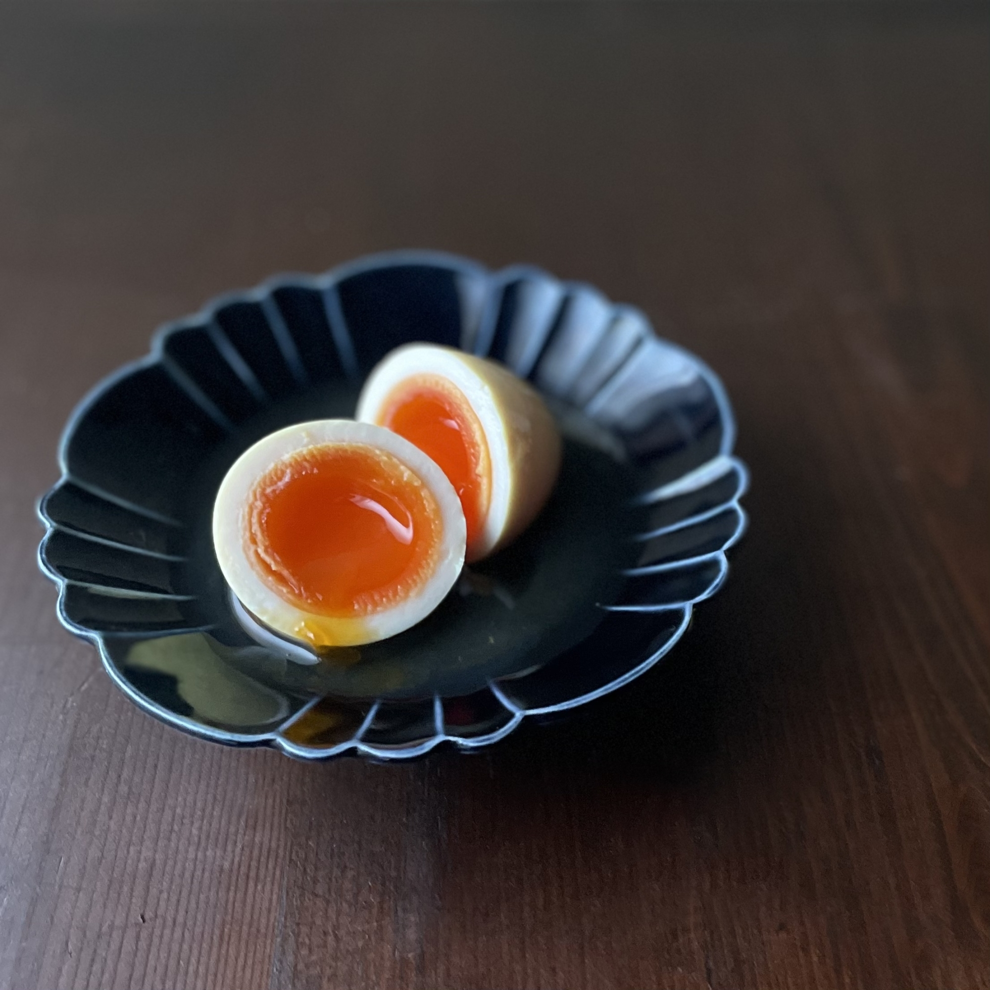 簡単失敗なしの味玉レシピ!お店のような味つき卵